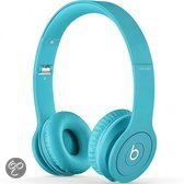 Beats by Dre Solo HD 'Drenched in color' - On-ear koptelefoon - Lichtblauw