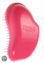 Tangle Teezer Borstel Neon Rose