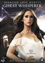 Ghost Whisperer - Seizoen 5