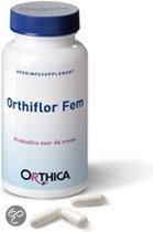 Orthica Orthiflor - Fem - 60 Capsules - Voedingssupplementen