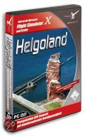Foto van Island Of Helgoland (fs X + 2004 Add-On) (dvd-Rom)