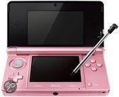 Foto van Nintendo 3DS Koraal Roze