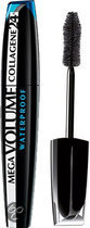 L'Oréal Paris Extra Volume Collagene Mega Waterproof - Zwart - Mascara