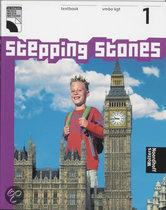 Stepping Stones / 1 Vmbo Kgt / Deel Textbook
