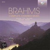 Brahms - Kamermuziek (compleet) (12CD)