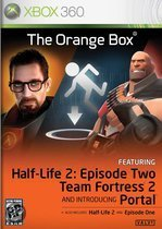 Half Life: The Orange Box
