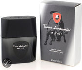 Lamborghini Mitico (Silver) for Men - 50 ml - Eau de Toilette