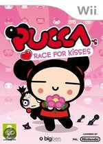 Pucca: Race for Kisses