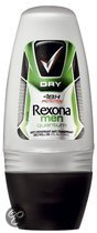 Rexona Men Dry Quantum - 50 ml - Deodorant