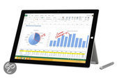 Microsoft Surface Pro 3 512GB Zilver