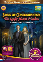 Brink Of Consciousness: The Lonely Hearts Murders - Collector's Edition