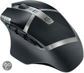 Logitech G602 Wireless Gaming Muis - Zwart (PC)