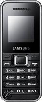 Samsung E1180 - Zilver
