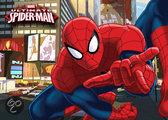 Spider-Man Speelkleed 95X133