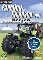 Foto van Farming Simulator 2011 (Add-On)