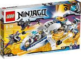 LEGO Ninjago Ninjakopter - 70724