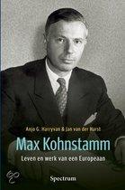 Max Kohnstamm