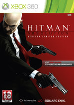 Hitman: Absolution - Benelux Edition