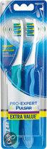 Oral-B Pro-Expert Pulsar 35M - 2 stuks - Tandenborstel