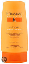 Kérastase Nutritive Oleo-Curl Nutri-Huile+Curl-Protect - 150 ml - Haarcrème