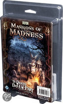 Mansions of Madness: 'Til Death Do Us Part