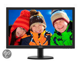 Philips 233V5LHAB - Monitor