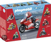 Playmobil Superbike - 5522