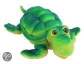 Nicnac Cartoon zeedieren schildpad