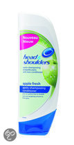 Head & Shoulders Apple Fresh - Conditioner
