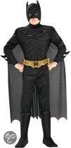 Luxe Batman kostuum voor kinderen 3-4 jaar (s)