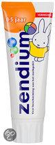 Zendium Nijntje 0-5 jaar - 75 ml - Tandpasta