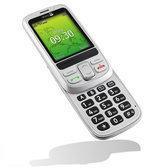 Doro PhoneEasy 715 GSM - Wit