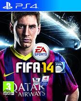 Foto van FIFA 14