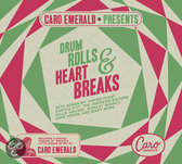 Caro Emerald Presents Drum Rolls & Heart Breaks