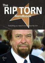 The Rip Torn Handbook - Everything You Need to Know about Rip Torn