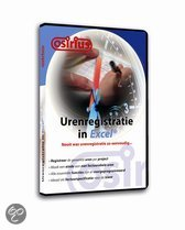 Osirius Urenregistratie in Excel