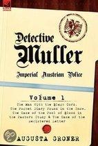 Detective M Ller
