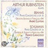Brahms: Piano Concerto No. 2, Schum