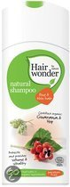 Hairwonder Natural Fine & Thin Hair - 200 ml - Shampoo