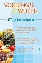 Voedingswijzer - GI en koolhydraten Muller-Nothmann, S.
