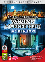 Women's Murder Club, Twice in a Blue Moon