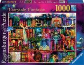 Ravensburger Fairytale Fantasia - Legpuzzel