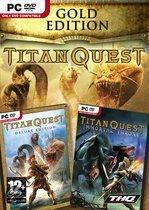Titan Quest (gold Pack)