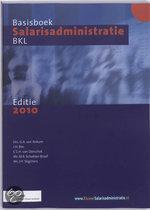 Salarisadministratie Bkl / 2010 / Deel Basisboek