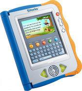 VTech Storio Multimedia Tablet - Blauw