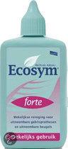 Ecosym forte - 100 ml - Kunstgebitreiniging