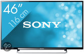 Sony Bravia KDL-46R470 - Led-tv - 46 inch - Full HD