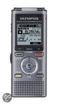 Olympus WS-832 - Memorecorder - Grijs