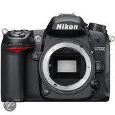 Nikon D7000 Body - Spiegelreflexcamera