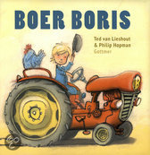 Boer Boris